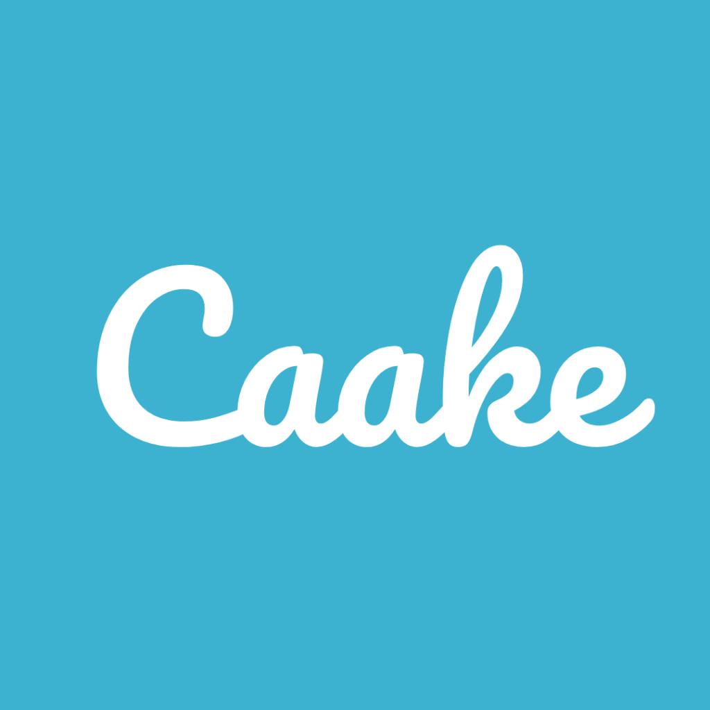 Caake logo